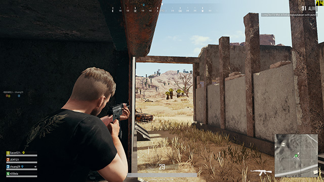 141 Alleged PUBG Cheaters Have Been Arrested in China This Year