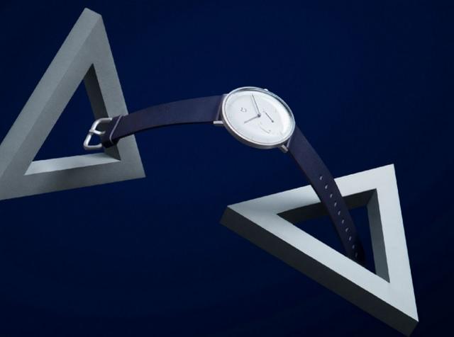 Xiaomi Launches MIJIA Quartz Hybrid Smartwatch in China