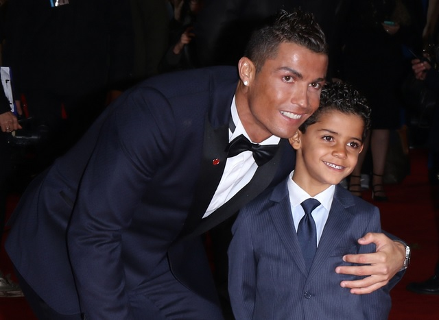 Facebook Planning New TV Show on Cristiano Ronaldo for Facebook Watch