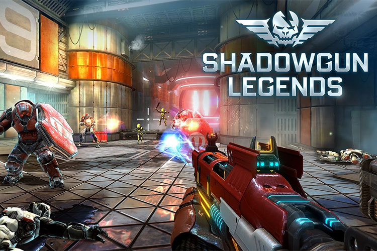 10 Cool Games Like Shadowgun Legends You Should Try | Beebom