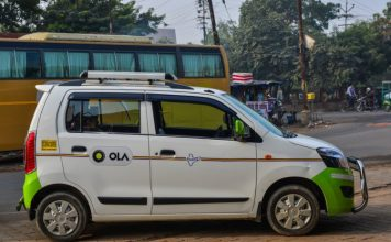 ola cabs IPO