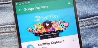 microsoft swiftkey update