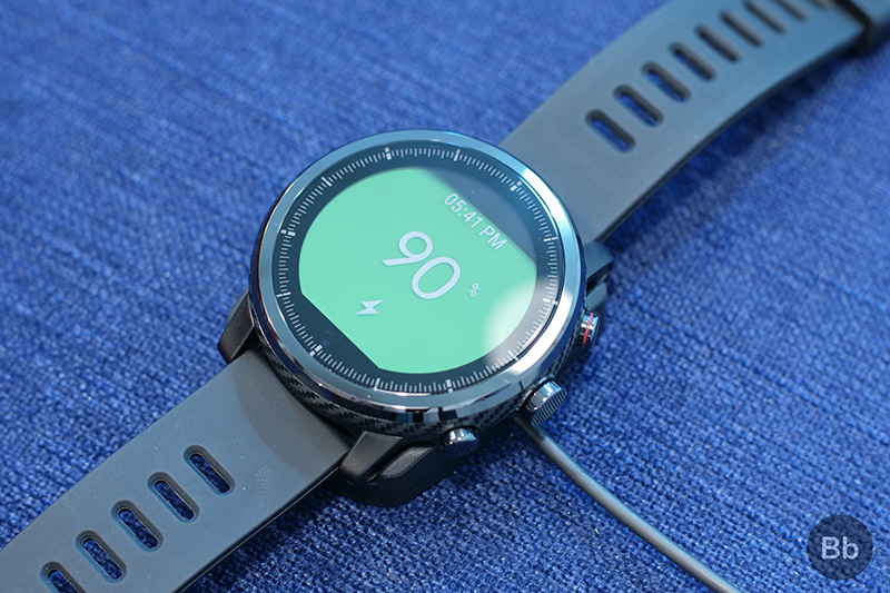 Amazfit Stratos Smartwatch First Impressions: An Affordable Smartwatch with Limitations
