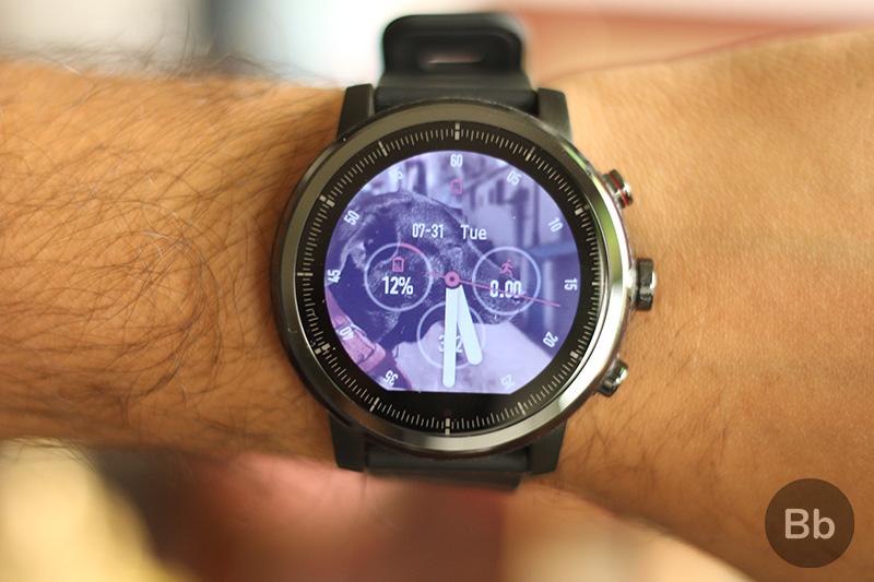 Flipkart Big Billion Days Sale: Best Fitness Band and Smartwatch Deals (October 13)
