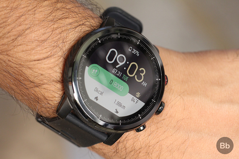 Amazfit Stratos Review: Affordable, but Cutting Corners