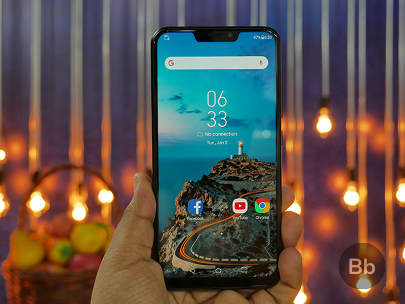 Asus Zenfone 5Z Hands On