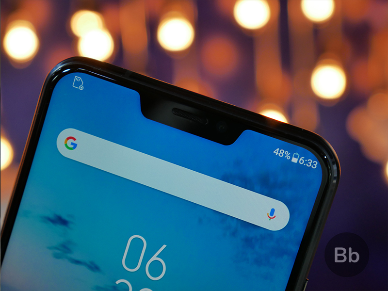 Asus Zenfone 5Z Hands On: A Compelling Rival to OnePlus 6