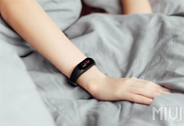Xiaomi Black Plus