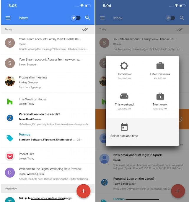 4. Inbox by Google