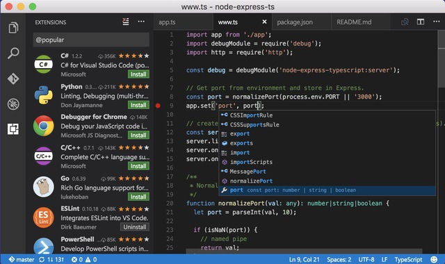 10 Best Text Editors for Mac You Should Use in 2019 | Beebom