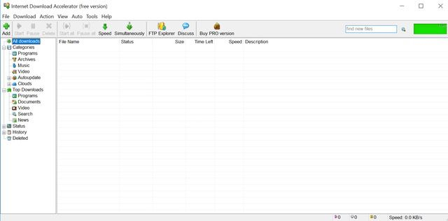 Internet download manager 6. 32 build 3 neowin.