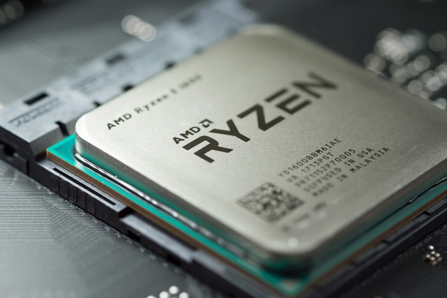 AMD Unveils Semi-Custom Gaming SoC Powered by Ryzen CPU and Vega GPU