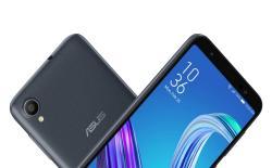 Asus ZenFone Live L1 Featured