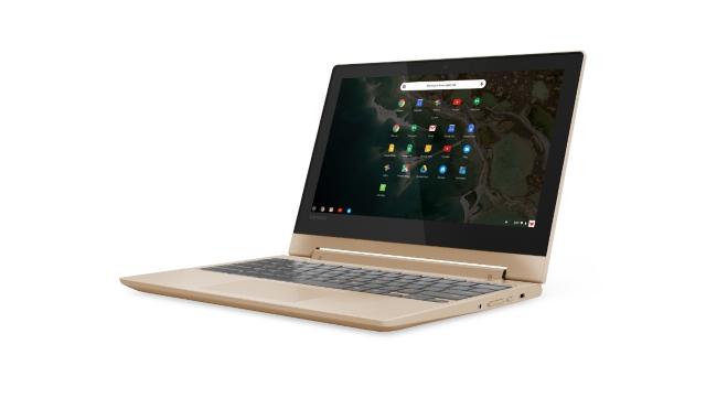 Lenovo Updates ThinkPad, Yoga, and Chromebook Offerings at IFA 2018