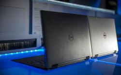 Dell XPS Featured