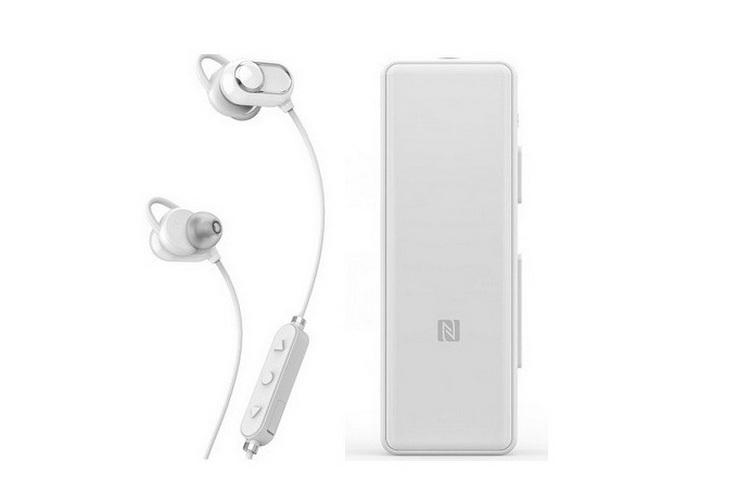 FiiO's FB1 Bluetooth Earphones, μBTR Bluetooth Receiver
