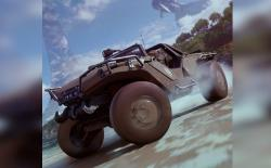 Forza Horizon 4 website