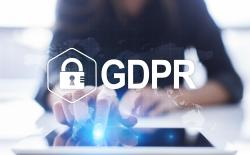 GDPR shutterstock website