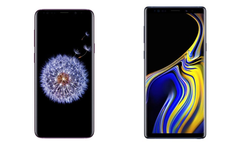 The Samsung Galaxy Note 9 Is Amazing, But Has Outlived Its Niche