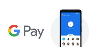 Google Pay UPI platform