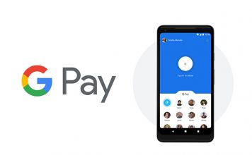 Google Pay UPI platform