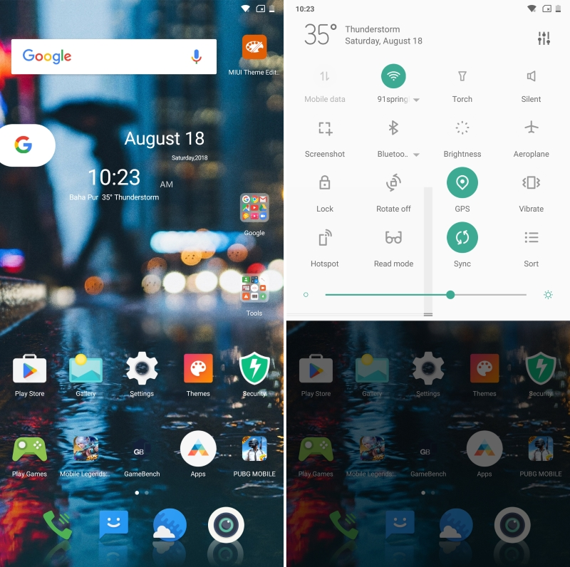 12 Best MIUI Themes To Make Your Xiaomi Device Look Like