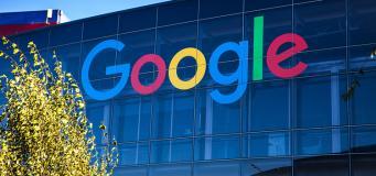Google Responds to Trump