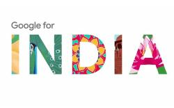 Google for India 2018