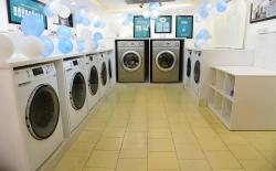 Haier Smart Laundry website