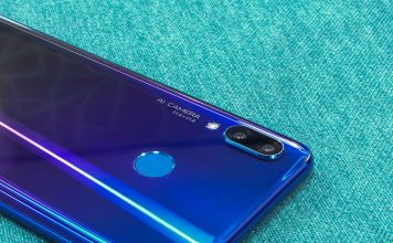Huawei Nova 3 Camera review