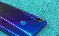 Huawei Nova 3 Camera review