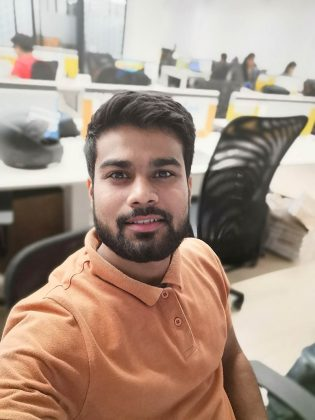 Huawei Nova 3 camera sample