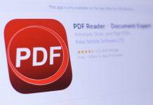 Kdan Mobile PDF Reader- Create and Edit PDF Like A Pro