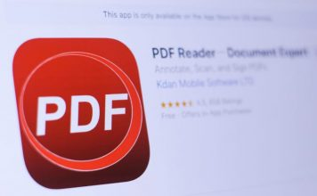 Kdan Mobile PDF Reader- Create and Edit PDF Like A Pro