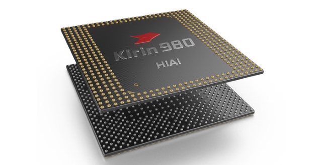 Kirin 980 Will Bring Amazing Camera Features to Huawei Mate 20 Series