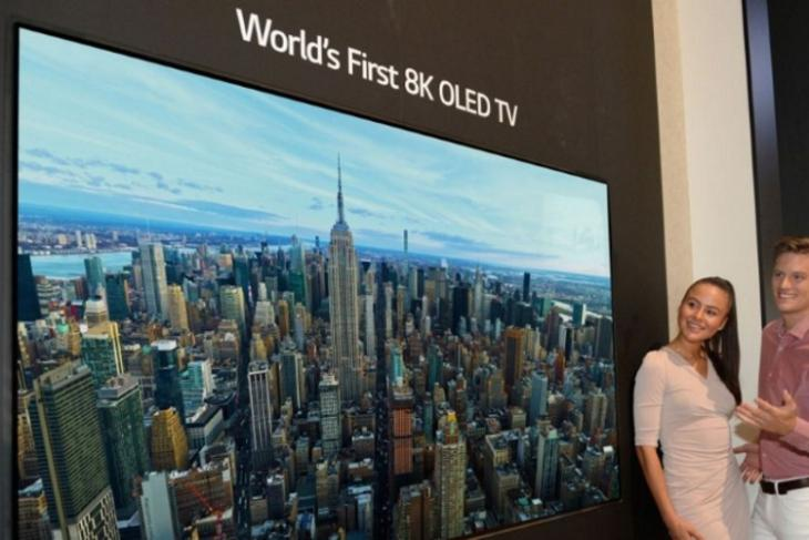 LG TV Featured