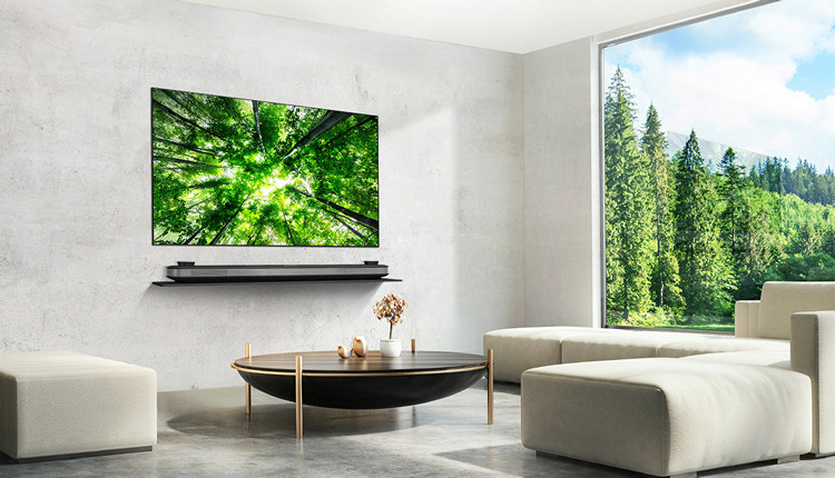 LG ThinQ TVs Getting Google Assistant in 7 Countries