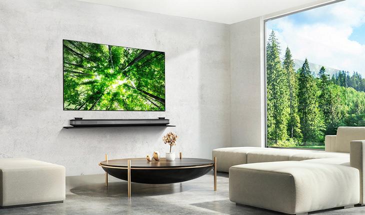 LG ThinQ TVs