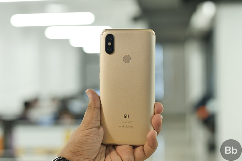 Xiaomi Mi A2 Review: Worth Your Money? | Beebom