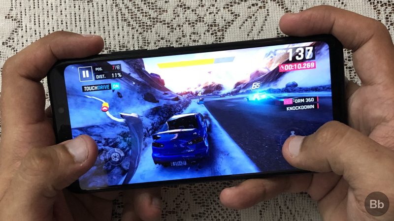 Huawei Nova 3i Gaming Review: Decent Gaming at a Great Price