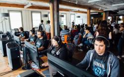 OpenAI Five Featured