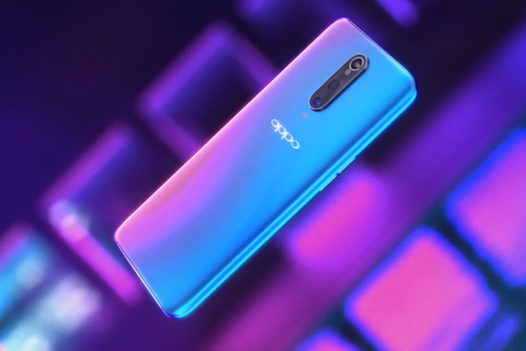 Oppo SuperVOOC Charging Technology To Land in India with R17 Pro Launch