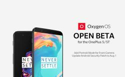 OxygenOS beta 17 OP5 featured