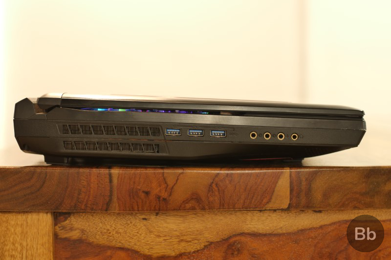 MSI GT75 Titan 8RG Review: Who Needs a Cooling Pad Anyway?
