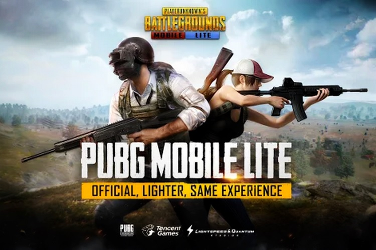 PUBG Mobile Lite Released for Low-End Android Smartphones