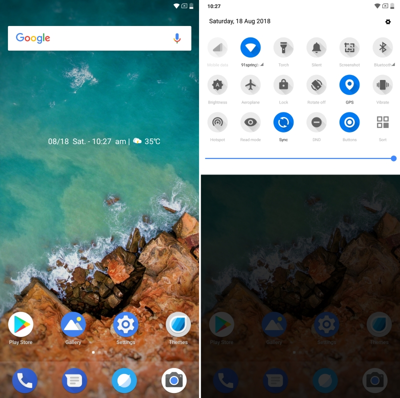12 Best MIUI Themes To Make Your Xiaomi Device Look Like Stock