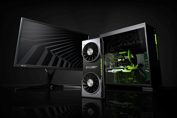 Nvidia GeForce RTX Brings Groundbreaking Ray Tracing, but Should