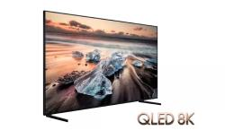 Samsung 8K Featured