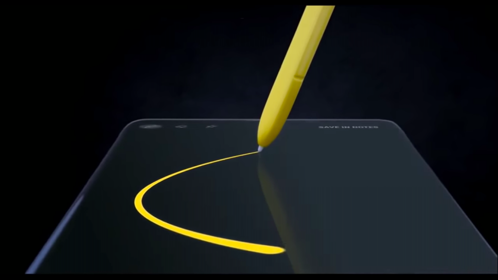 More Samsung Galaxy Note 9 and Galaxy Watch Details Tipped By Redditor