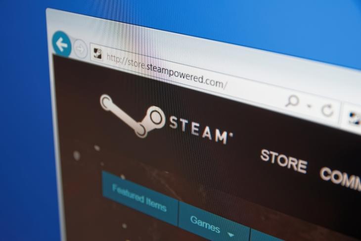 Best Free Steam Games